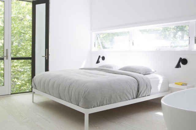 Inspiring Examples Of Minimal Interior Design 2 - UltraLinx