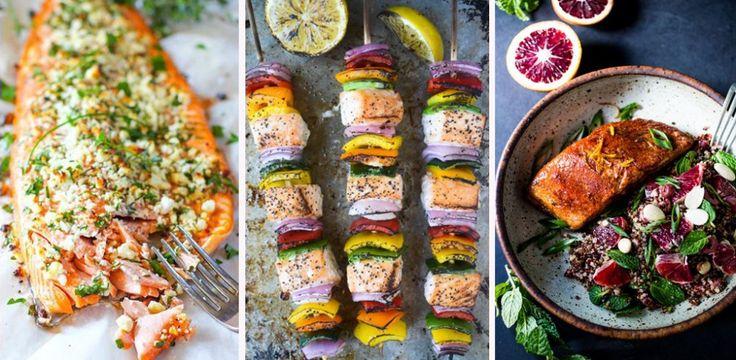 Einfach lecker und richtig gesund. Wir lieben frischen Fisch auf unserem Teller. Aber bitte ohne großen Aufwand. Mit unseren Tipps wird Fisch zubereiten ganz leicht...