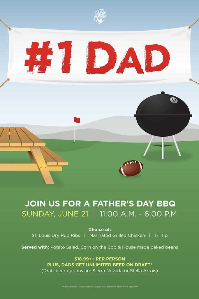 father's day events western pa
