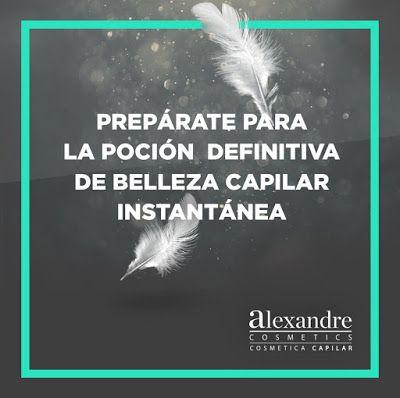 EL DIARIO DE SHYRIS: ALEXANDRE COSMETICS REDEFINE EL CONCEPTO DE BELLEZ...