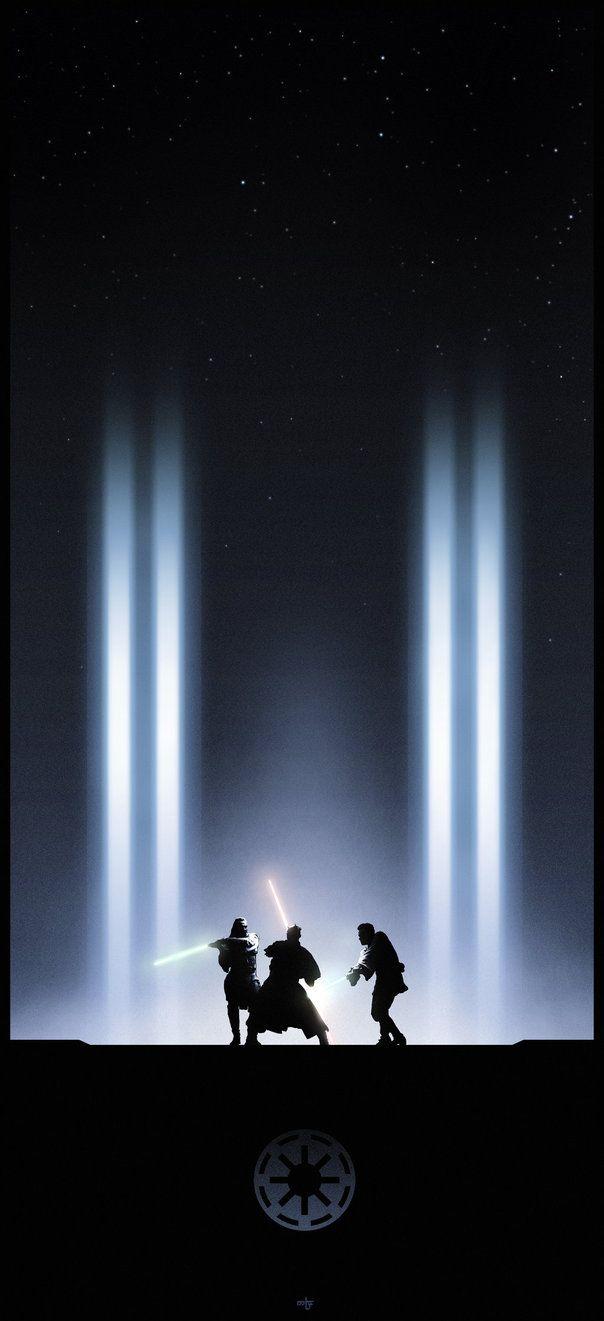 Star Wars Episode I: The Phantom Menace by Noble--6
