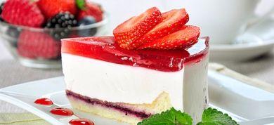 Πεντανόστιμες συνταγές για το αγαπημένο σας cheesecake που οπωσδήποτε θα λατρέψετε!