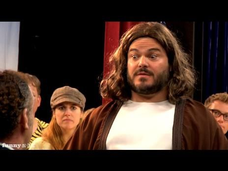 """""""Prop 8 - The Musical"""" starring Jack Black, John C. Reilly and many more"""