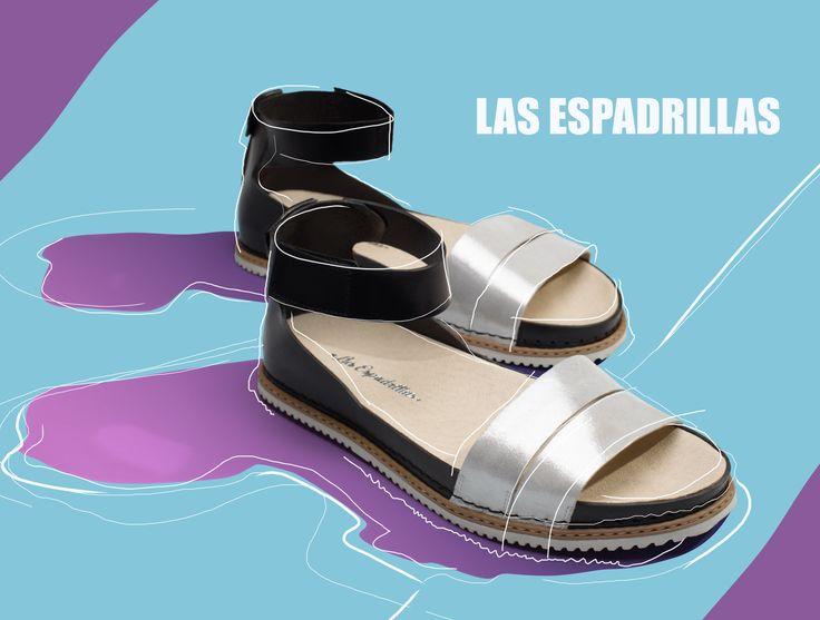 Самое время обзавестись сандалиями Las Espadrillas. Новая коллекция от украинского бренда изготовлена из натуральной кожи и имеет анатомически правильную форму, а пробковая подошва дарит комфорт и мягкость при каждом шаге. #lasespadrillas #kedoffnet #brand #kedoff #shoes #footwear #fashion #fashionista #new #style #urban #modern #like #colorful #look #lookbook #fall #awesome #suumer #kick #kicksonfire #kickstagram #vscocam #vsco #espadrilles