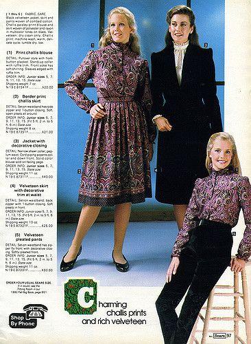Vintage Blouses For Women