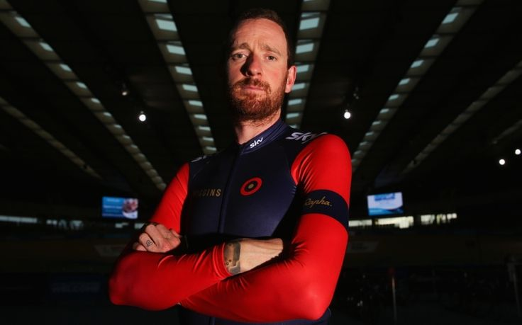 Legendary Italian frame builders produce 'most aerodynamically efficient track   bike' Sir Bradley Wiggins has ridden ahead of his tilt at the hour record