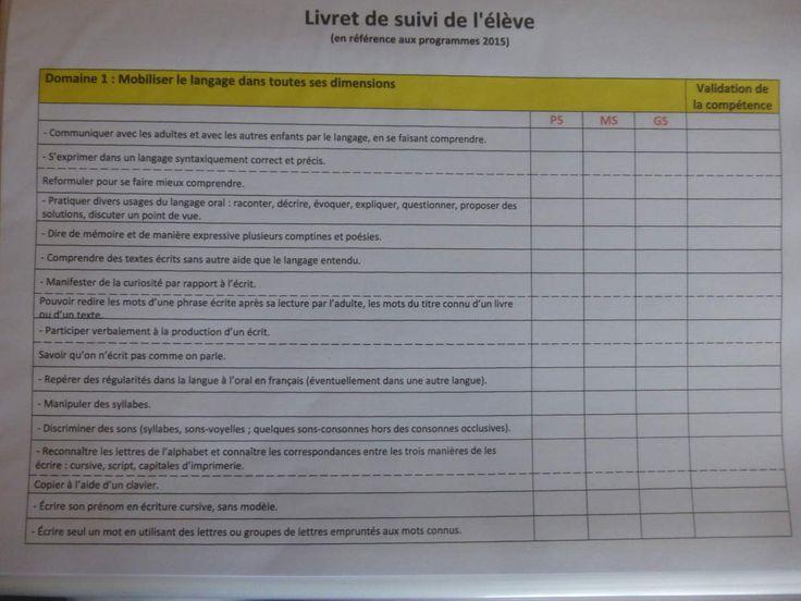 Plus de 1000 id es propos de cahier de r ussites 2015 sur pinterest - Suivi de courrier la poste demenagement ...