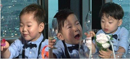 "Song Triplets Are Romantic Proposal Helpers on ""Superman Returns"""