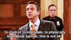 "14 Times Rafael Barba From ""Law & Order: SVU"" Was The Man"
