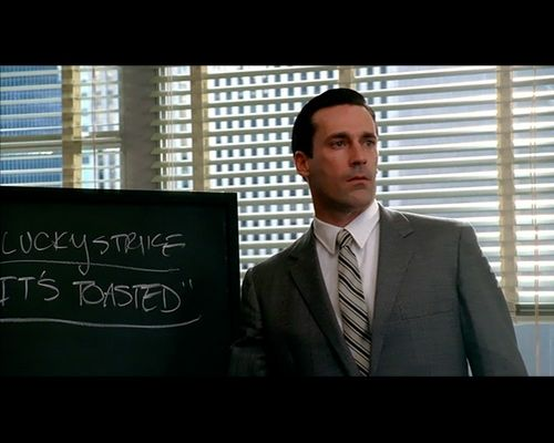 10 Great Mad Men Moments