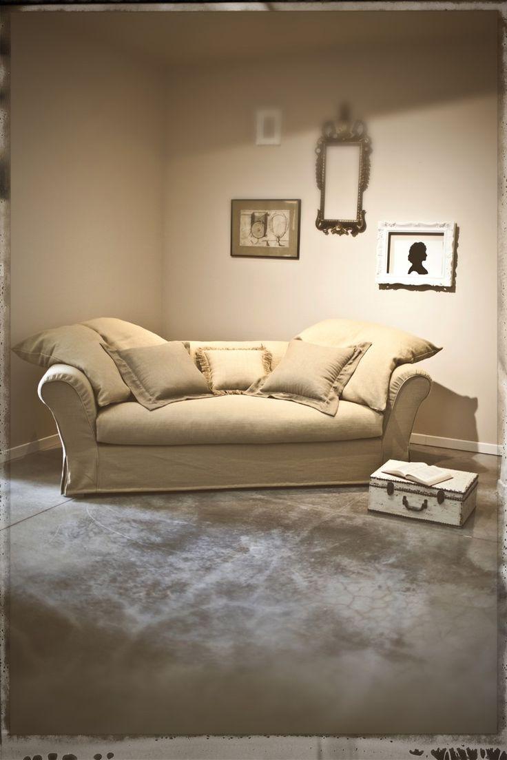 Idee per rinnovare il soggiorno divano ambiente arredamenti