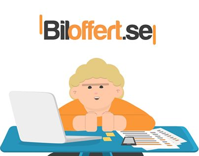 "Check out new work on my @Behance portfolio: ""Biloffert.se"" http://be.net/gallery/49133391/Biloffertse"
