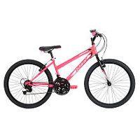 Huffy Women's 24 Inch Granite Mountain Bike
