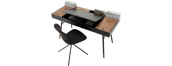 Modern Desks - Contemporary Desks - BoConcept