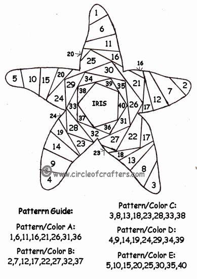 1000 Images About Iris Folding Patterns On Pinterest