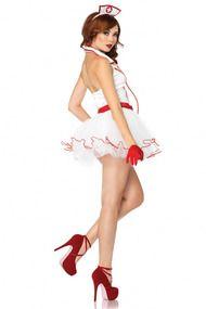 Leg Avenue 2PC Ravishing RN Costume #urbanog