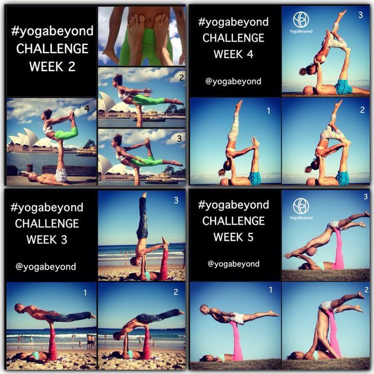 #acroyoga #partner yoga