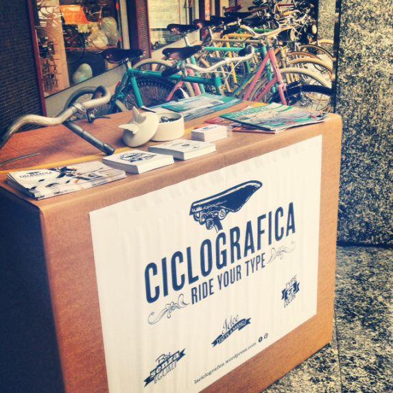 La nostra 1° esposizione! #bici #vintage #custom #bicidepoca #bikes