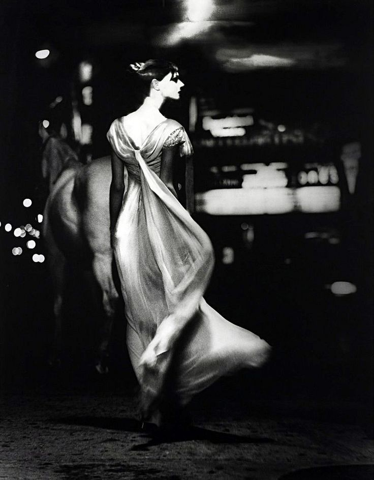 Vintage Fashion Photography | Vintage fashion photography by Lillian Bassman  photo 1813500 ...
