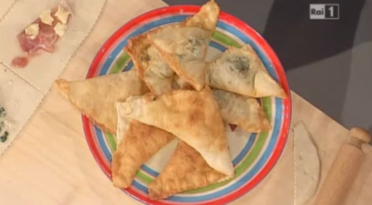 La prova del cuoco: le crescentine fritte di Alessandra Spisni | Ultime Notizie Flash