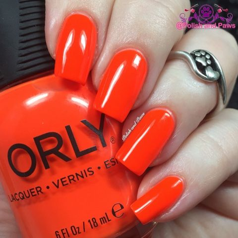 31 best ORLY NAIL POLISH images on Pinterest | Orly nail polish ...