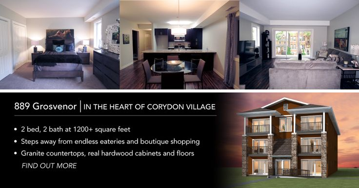 889 Grosvenor - In the Heart of Corydon Village