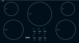 Induction Cooktop KM 5753