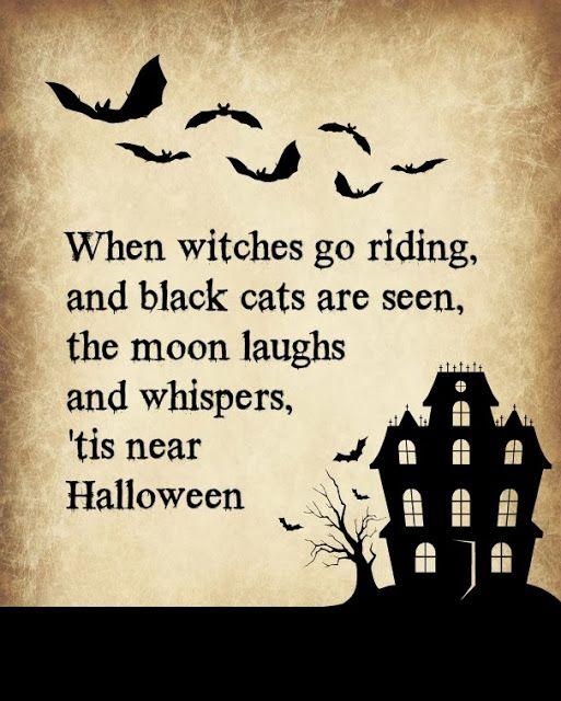 Huckleberry Love: Five Fabulous Halloween Printables- FREE!