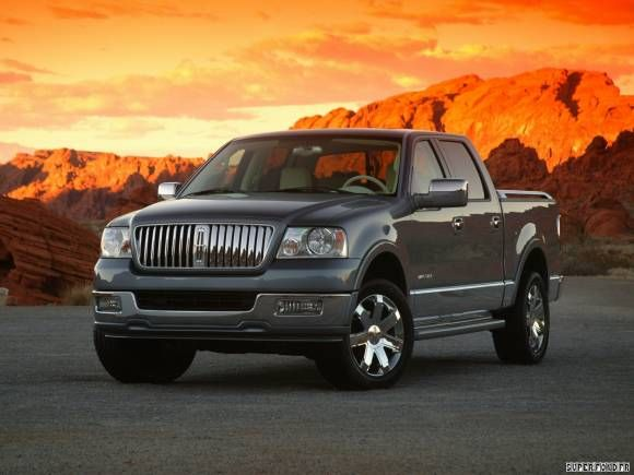 2013 Super Fond Lincoln mark lt