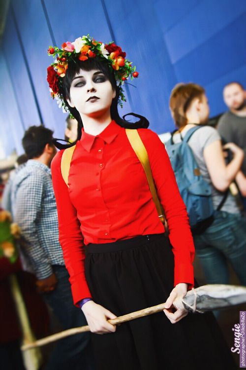 don't starve cosplay | Tumblr