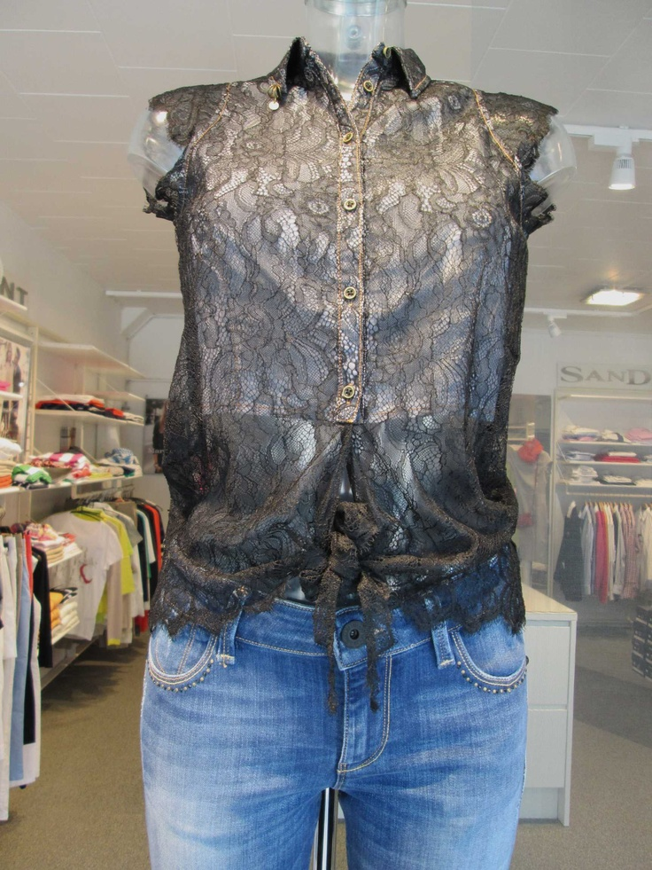 Guess style for summer '13