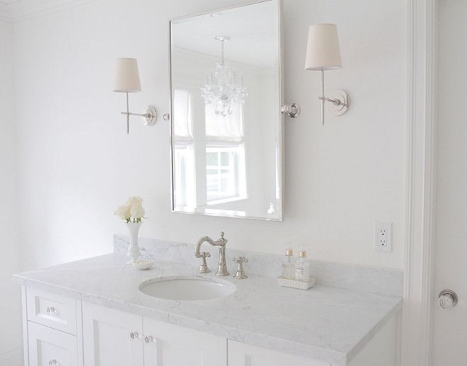 11599 best designer bathrooms images on pinterest for White master bathrooms