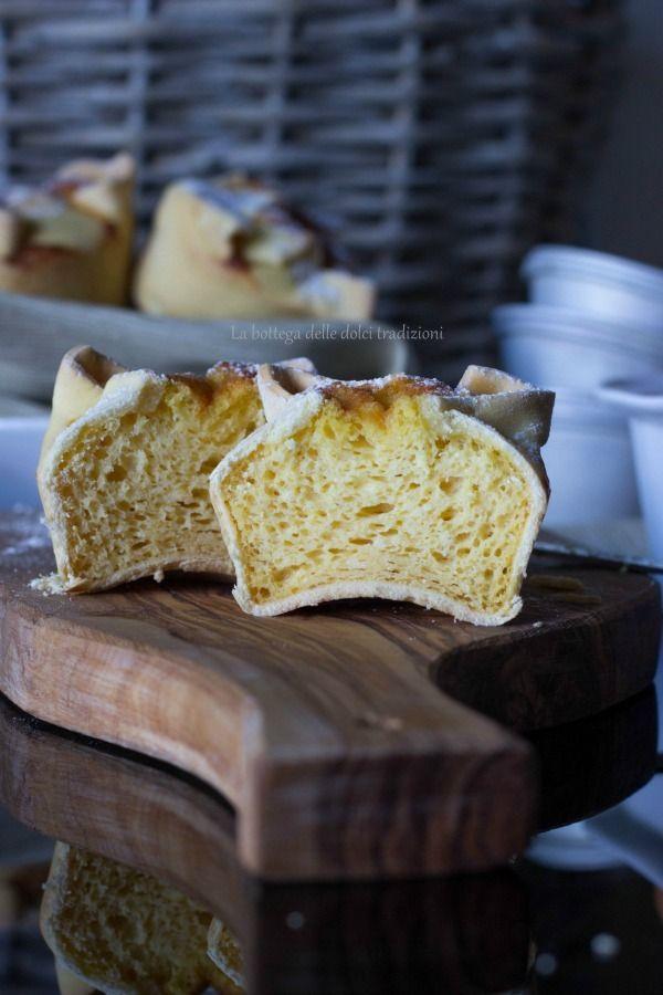 La bottega delle dolci tradizioni: Soffioni abruzzesi