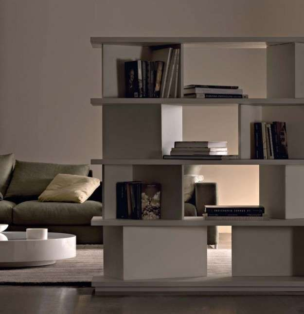 Idee per dividere gli spazi interni di una casa mobili for Idee per interni casa
