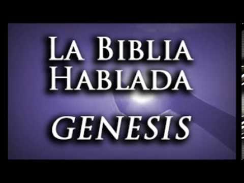 Genesis Capitulo 3 La biblia reina Valera en Audio - YouTube