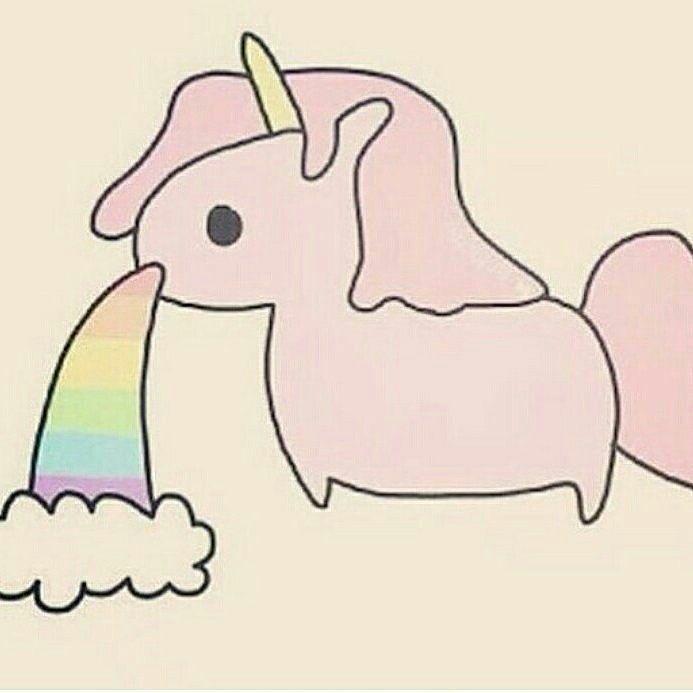 Unicornio kawaii😍