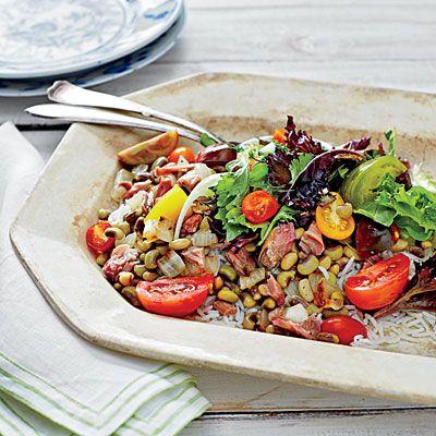 Summer Hoppin' John Salad - 21 Ways with Summer-Fresh ...