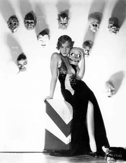 Madge Evans, 1930s