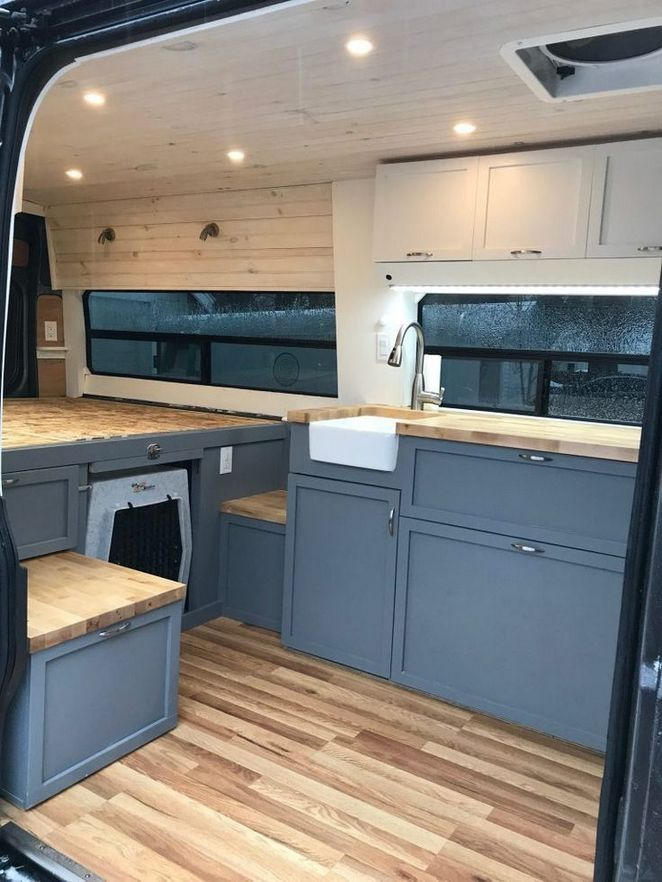 90+ Best Trend of Camper Remodel Ideas for You