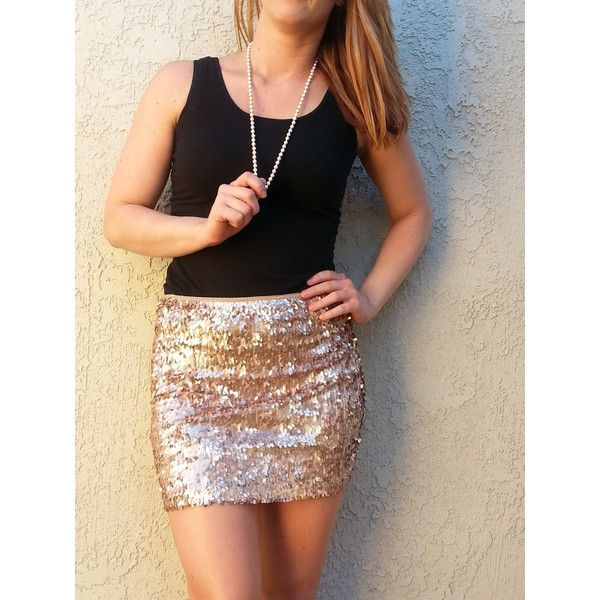 17 Best images about Dress Up on Pinterest | Skirts, Sequin mini ...