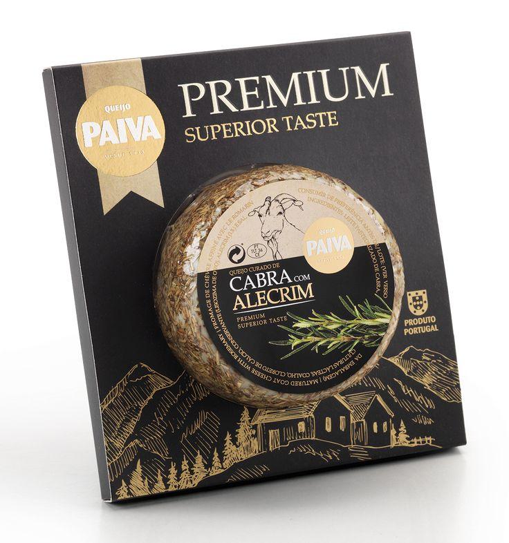 paiva premium cheese cheese packagingdairy packagingfood packagingpackaging ideaspackaging designcheese - Packaging Design Ideas
