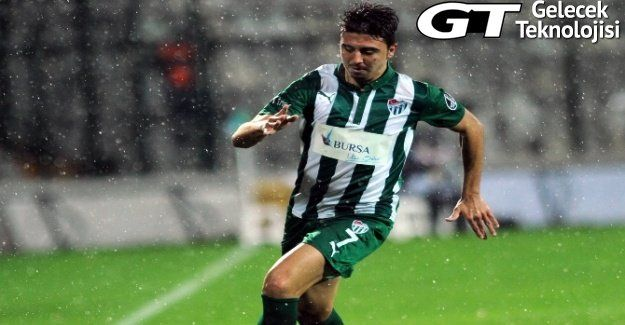 Bursadan Atletico Madride Transfer mi Var