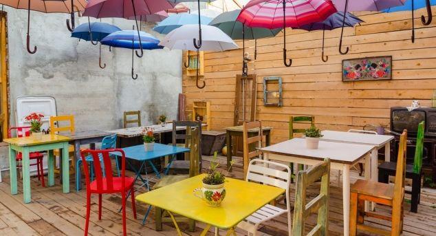 Acuarela Bistro, un local care iti coloreaza zilele de vara | Povestea Casei