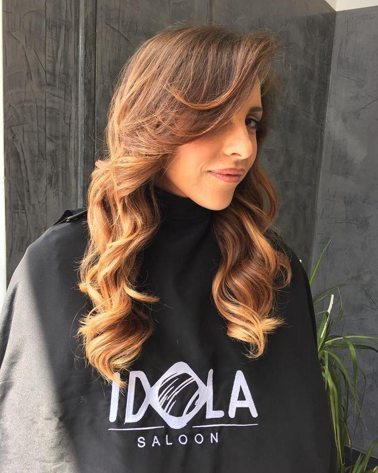 La naturalezza del capello e l'eleganza dell'oro formano un colore INIMITABILE.... Schiarisci gradualmente i tuoi capelli in modo naturale con la nostra meravigliosa tecnica RAGGIO DI SOLE..☀️ NUANCE GOLD  Noi ci troviamo a Piazza nazionale 42a 43 PER INFO: 081201024 ✅WHATSAPP: 3317443476 ✂️HAIR IDOLA SALOON  #idola #saloon #parrucchieri #arte #napoli  #fashion #hair #cut #Napolistyle  #amalfi #portici #salerno #sorrento #Ischia #procida #capri #caserta #salerno #Bari #firenze #roma #...