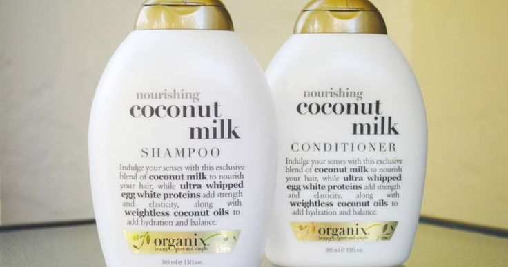The Best Gluten-Free Shampoos