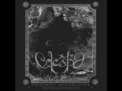 Celestia - A Regrettable Misinterpretation of Mournfulness