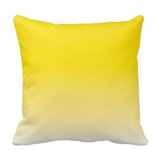 Dye Mist Print - Citron Colour