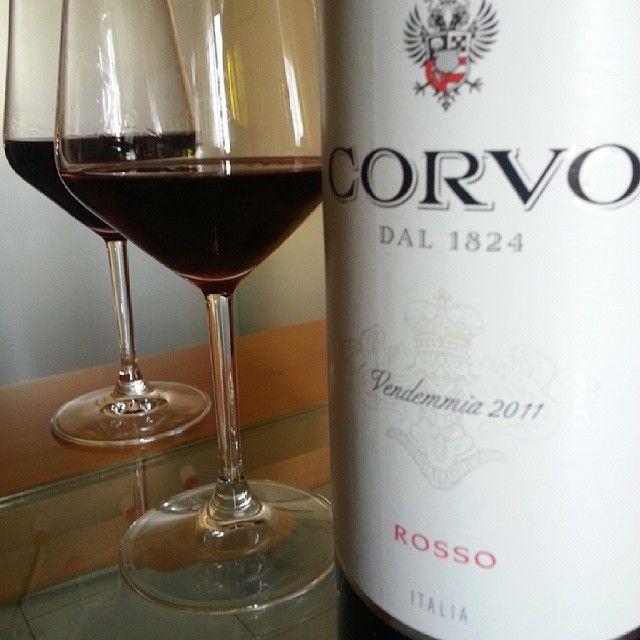#corvo #rosso #vino #sicilia #italia #winesicily italian wine per bere bene xberebene.it