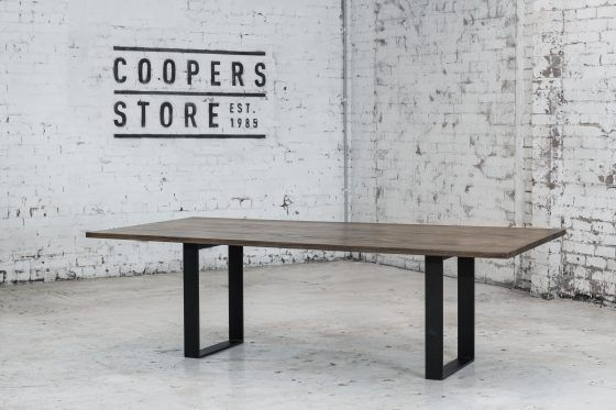 COOPERS STORE Ranger Black Charcoal