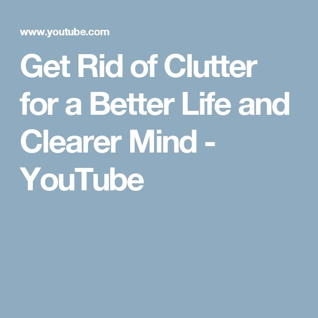 34 best smart goals images on pinterest smart goal for Ways to get rid of clutter